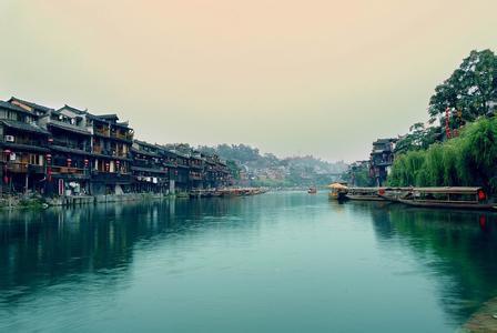 中国湖南风景图片大全