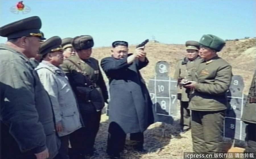 各国射击姿势大PK 谁最奇葩! 新华网重庆频道