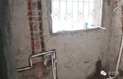 新房装修水电安装防骗知识 装修的朋友必须看高清图片