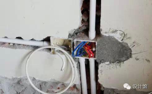 新房装修水电安装防骗知识 装修的朋友必须看