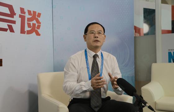 市旅发委副主任秦定波谈兴发娱乐网页版登录智慧旅游的实现路径