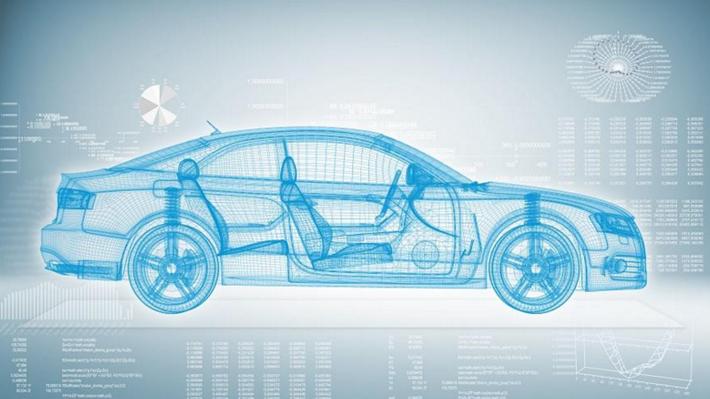 《中国车联网产业发展研究》白皮书发布
