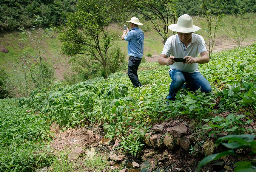 【兴发娱乐xf187手机版相册】环保督察,只为绿水青山