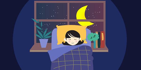 """世界睡眠日丨""""睡得好""""从走出睡眠误区开始"""