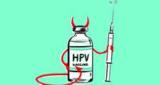 国内首个宫颈癌疫苗上市