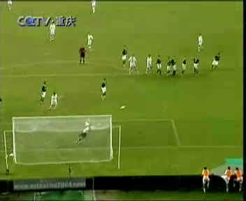 2004亚洲杯足球赛--重庆赛区