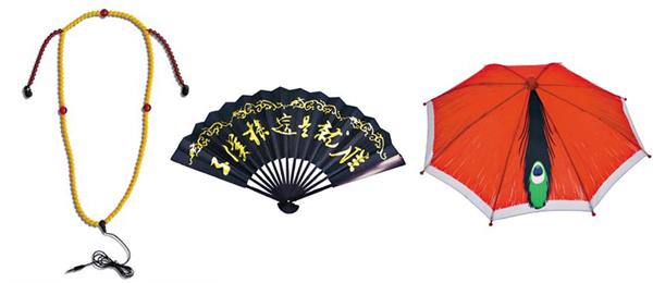 产品设计伞手绘