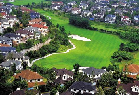 保利高尔夫花园