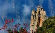 航拍三峡:峡中奇峡,景中绝景