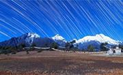 寻找西藏最美星空