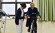 南川康復養老中心的別樣幸福生活