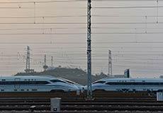 """铁路网规划背后的""""重庆格局"""""""