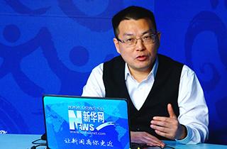 重慶興農融資擔保集團有限公司董事長劉壯濤