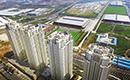 兩江新區首個定向配套公租房項目即將交房