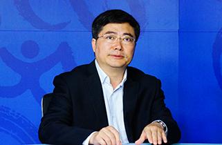 重慶市國稅局局長李傑