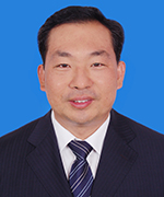 中共重慶市涪陵區委書記李洪義