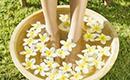 簡便的溫水泡腳方法 促進新陳代謝還可瘦身