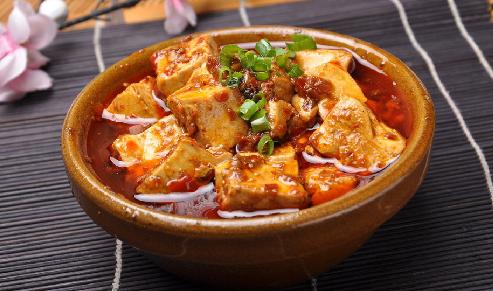 炒麻婆豆腐要怎樣做 才能使豆腐不會破