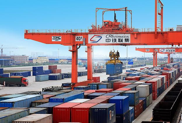 重慶可能更適合中國制造業的轉型升級,同時發揮它在中國內地的地理優勢