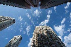 供地量大幅增加 一線城市高價地絕跡