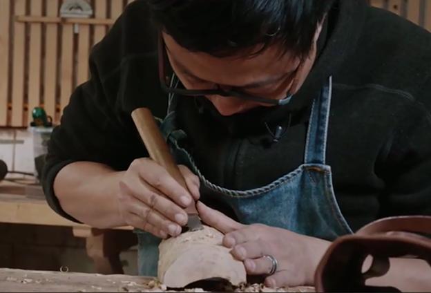 享受手工藝的愉悅是最滿足的創業體驗
