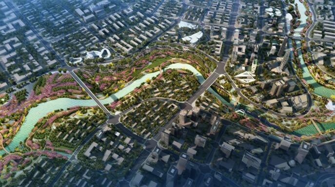 重慶北碚兩年內將新(改)建14個公園遊園