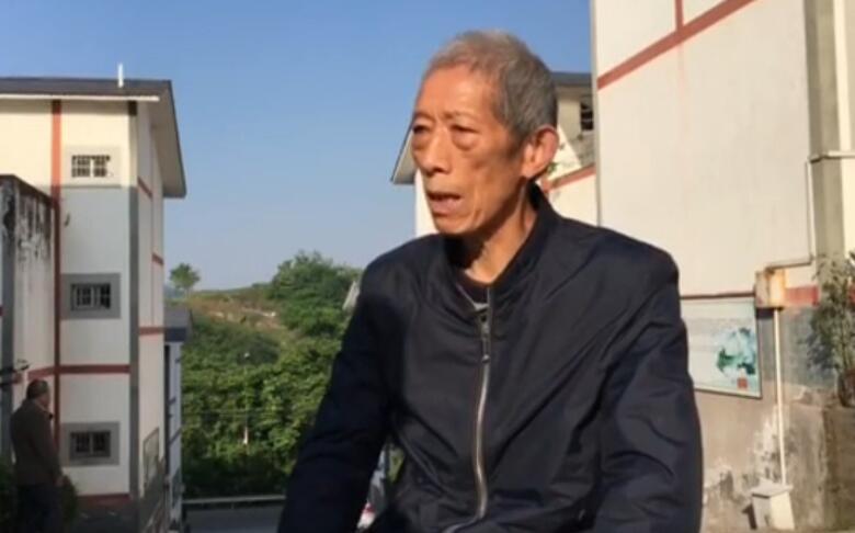 【視頻】老黨員劉世模老黨員談北鬥村變化