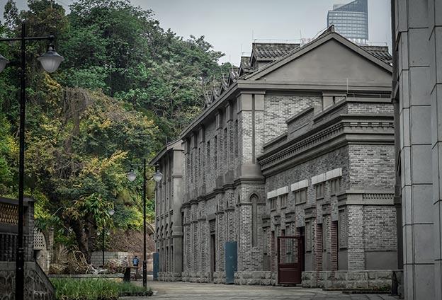 民營博物館最重要的是靠題材立館