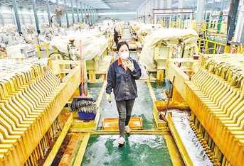 创新注入活力 手机机器人将成潼南工业新名片
