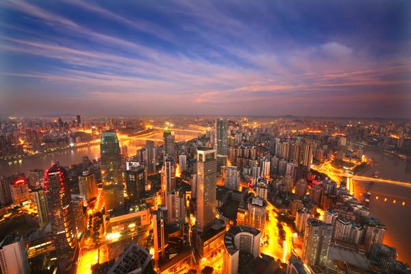 让重庆成为近者悦远者来的美好城市