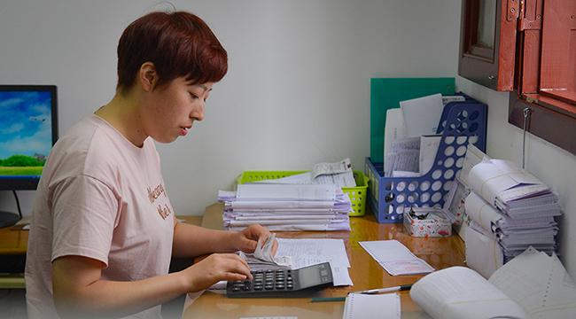 汶川地震幸存者衡永红:十年时间 不忘感恩