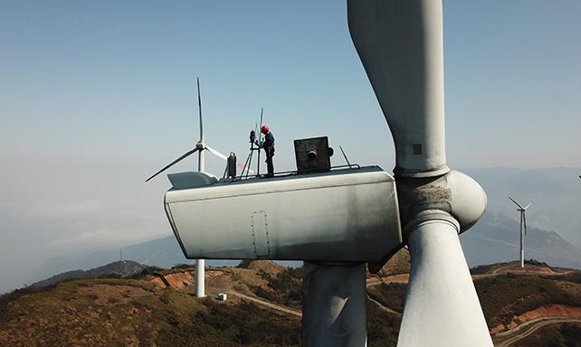 55臺風機 每臺需每月至少檢查一次
