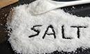 加工食品或不再强制使用碘盐