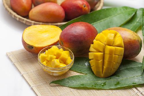 芒果也有花样吃法! 这样吃清肠又减脂
