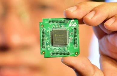 重慶加入芯片産業競逐