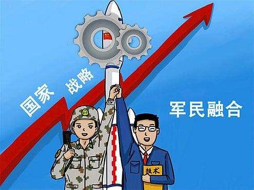 重庆:军民深度融合激活城市创新内生动力
