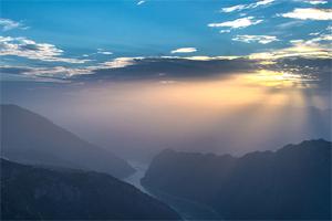 文旅结合生态优先 巫山加快创建国家全域旅游示范区