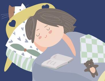 【图说】这位网友,你睡得好吗?