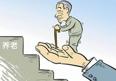 老人康復輔助産品購買力不足