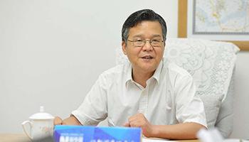 李殿勳:智博會將面向全球集聚創新資源