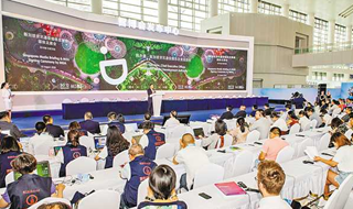 重慶新加坡企業達成一批項目合作