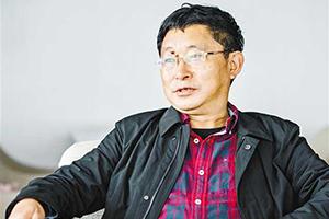 专访著名作家阿来:在读书和游历中感知世界的厚度