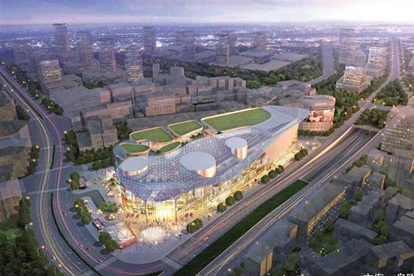 讓群眾住得更好 讓城市變得更靚 渝北提前超額完成全年千戶棚改任務