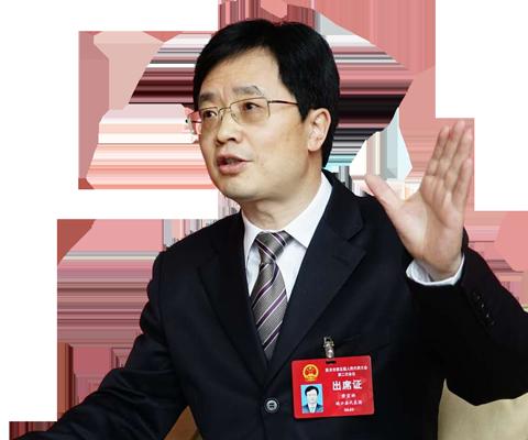 """黃宗林:城口將迎來""""兩高""""時代 築夢揚帆大巴山"""