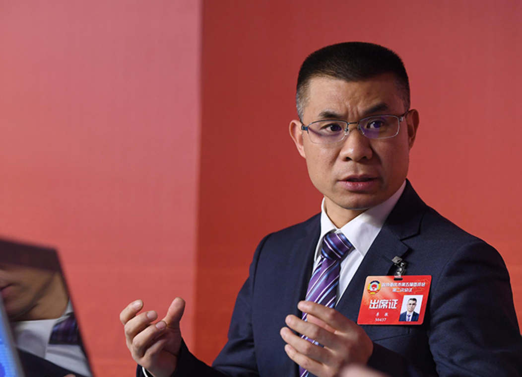 2019重庆两会融媒体专题报道