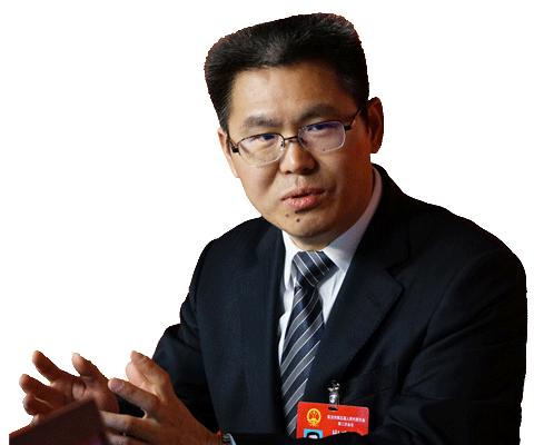 """""""走好轉型路 打造升級版"""" 推動綦江經濟高質量發展"""