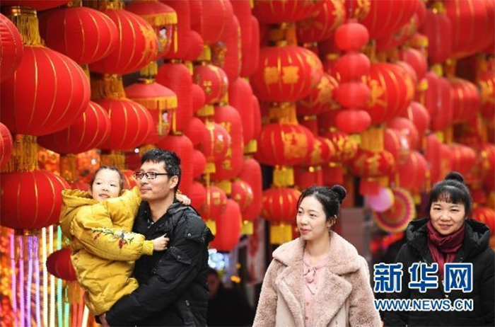中國地方兩會再釋放消費升級信號