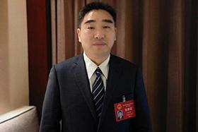 重慶市人大代表、巴南區委書記辛國榮做客新華網