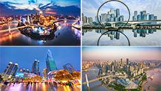 2019年第一季度江北區城市形象圖片徵集大賽獲獎名單揭曉