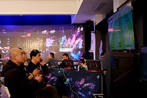 華碩在渝舉行2019ROG玩家國度開放日活動